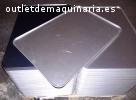 Bandeja de aluminio 60x40 pasteleria