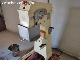 Batidora industrial de 35-15 litros Comema