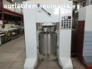 Batidora planetaria Tonelli 120 litros