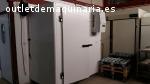 Camara de refrigeracion Keyfrost