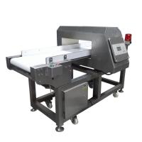 Detector de metales para alimentos Qantika ZG5020