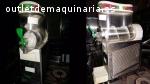 Granizadora de 6 litros Bras