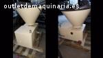 Heñidora cónica para masas P. Prat