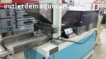 Línea fabricación de magdalenas