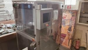 Máquina de corte por agua pastelería