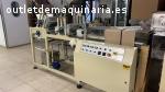 Maquina para fabricar barritas de cereal