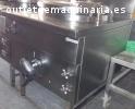 Marmita de 100 litros a gas